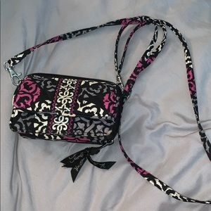 crossbody vera bradly purse